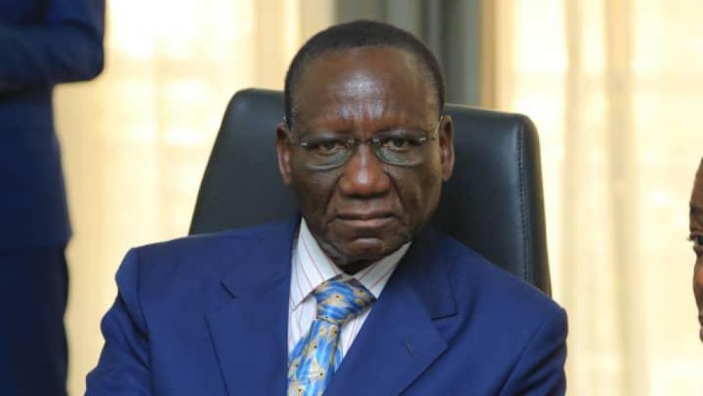 RDC: la liste des candidats à un ministère entre les mains de Sylvestre Ilunga