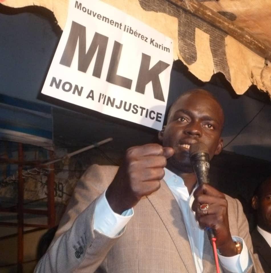 Nouveau Secrétariat du PDS: après Amadou Sall et Babacar Gaye, Alinar N'Diaye claque la porte