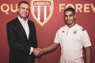Officiel : Ben Yedder s'engage en faveur de l'AS Monaco