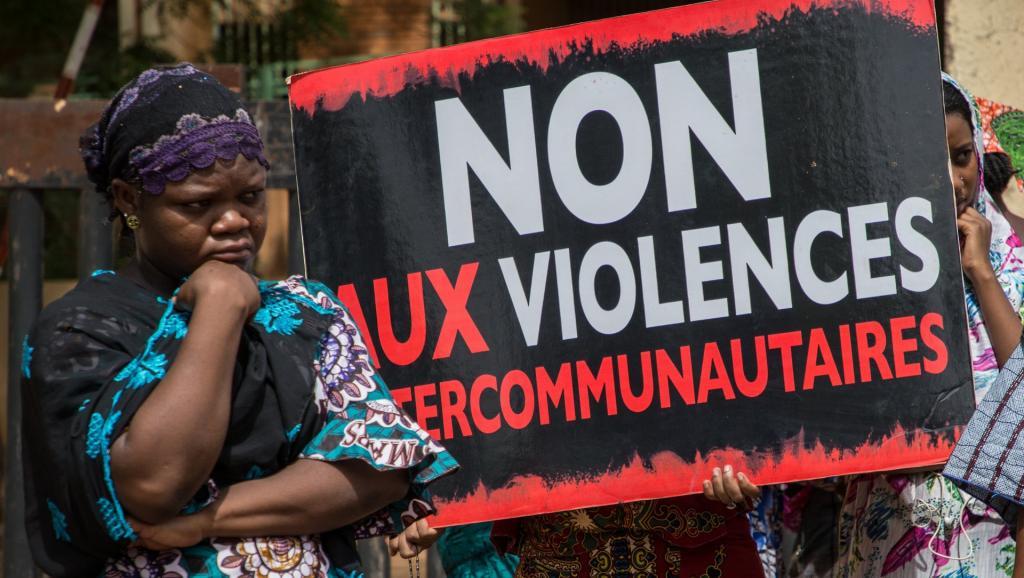 Burkina: le gouvernement veut protéger la cohésion sociale face au terrorisme
