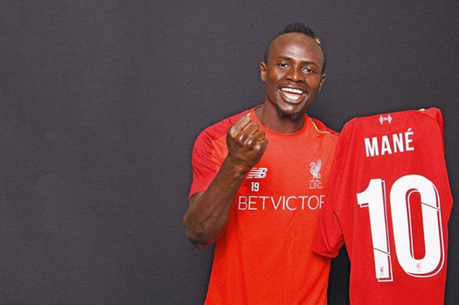 Supercoupe d'Europe: Sadio Mané titulaire contre Chelsea