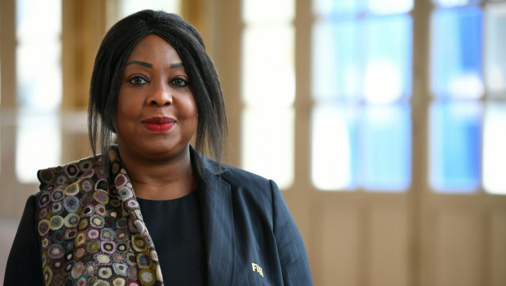 Droits TV éliminatoires Mondial 2022-2026: Fatma Samoura écrit aux 54 présidents des Fédérations africaines
