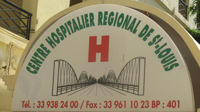 Saint-Louis: les malades souffrent, le scanner de l'Hôpital en panne depuis 4 mois