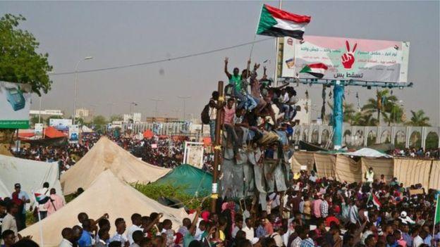 Un ancien fonctionnaire de l'ONU proposé comme PM au Soudan