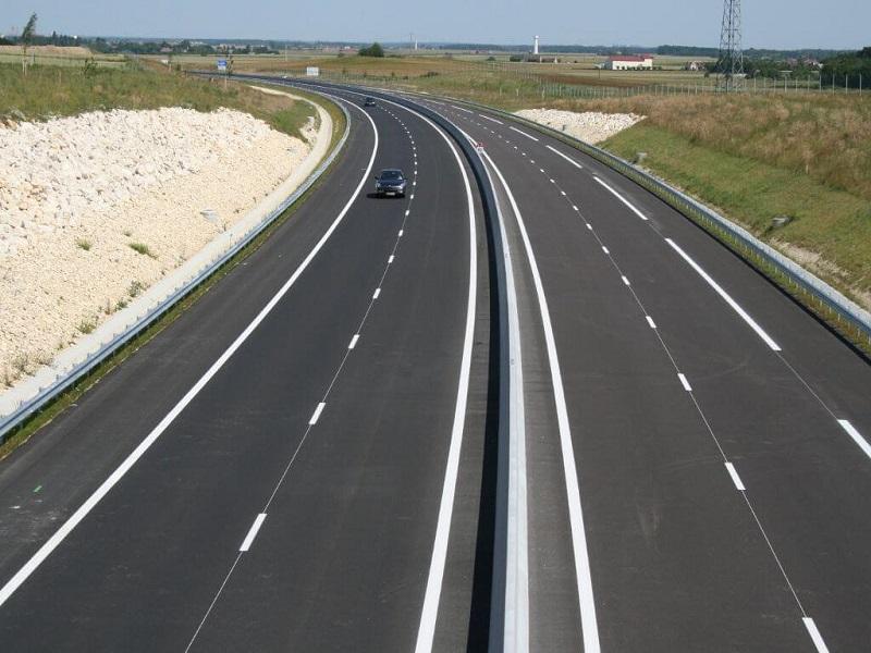 Grave accident sur l'autoroute ILA Touba: un mort et trois blessés