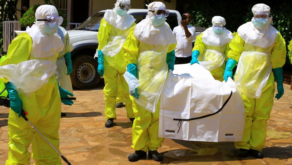 RDC: deux premiers cas d'Ebola à Bukavu (source officielle)