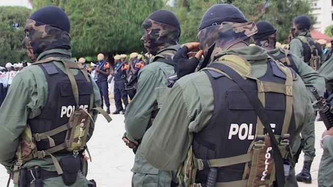 Bavure nocturne à Thiès: comment la police a tué Mafatim Momar Mbaye