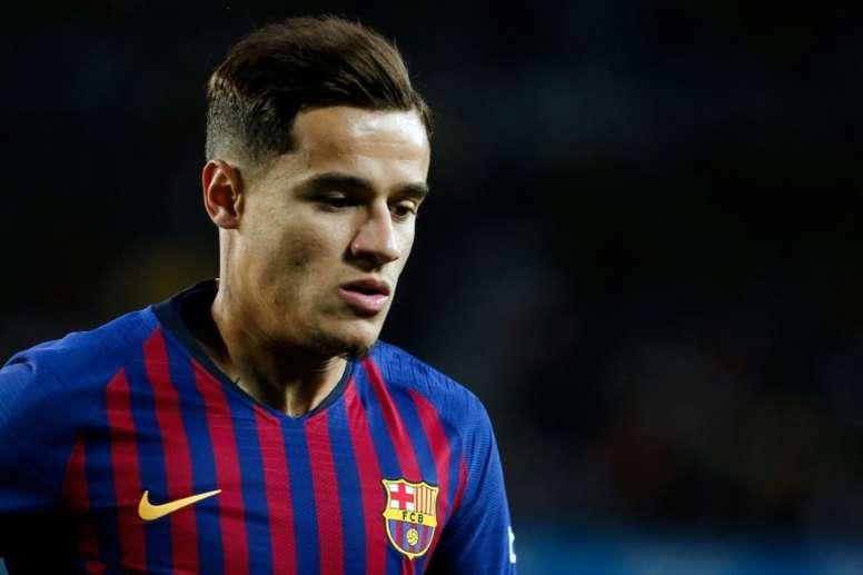 OFFICIEL : Coutinho, prêté au Bayern