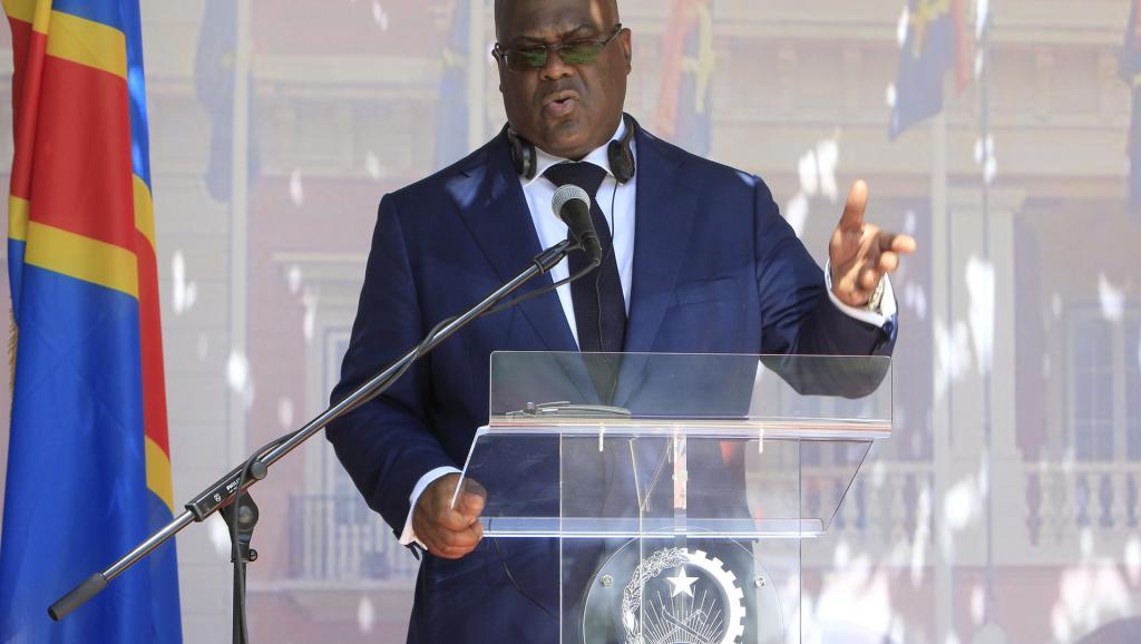 RDC: Félix Tshisekedi appelle à une coalition régionale contre les groupes armés