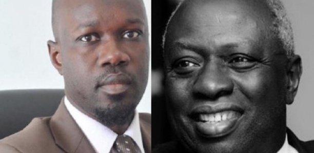 Décès de Jacques Diouf : l'hommage d'Ousmane Sonko