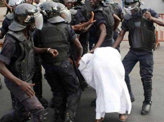 Bavures policières : Un ingénieur annonce une plainte contre la gendarmerie de la Foire