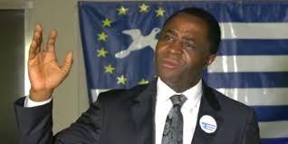 Cameroun: le dirigeant des séparatistes anglophones Julius Ayuk Tabe condamné à la prison à vie