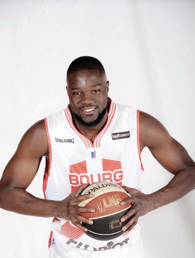Basket: Youssou Ndoye rejoint Nanterre !