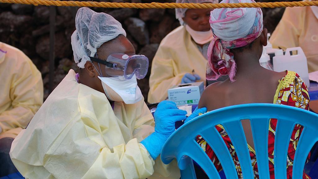 Ebola en RDC: opération de sensibilisation après deux décès dans le Sud-Kivu