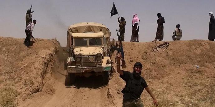 Terrorisme dans le Sahel : pourquoi il faut changer de paradigme