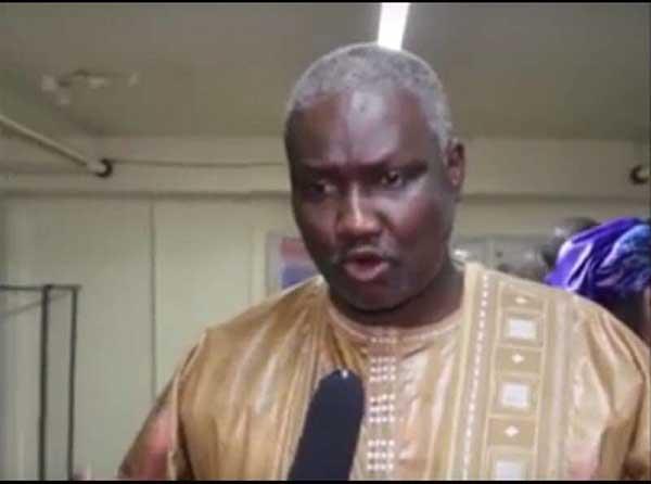 Ibrahima Baba Sall, député-maire de Bakel sur la manifestation de lundi: « je ne reconnais pas ces jeunes et personne ne les reconnait »