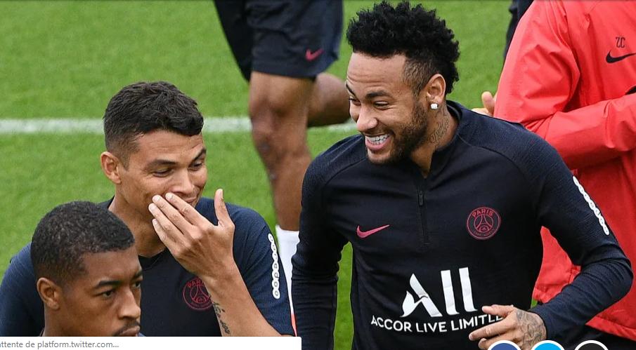 Fc Bracelone : Une offre au Psg de Neymar avec option de rachat se prépare