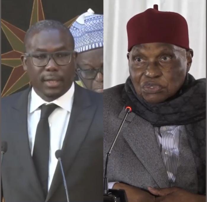 """Pds: Les """"Karimistes"""" réclament et obtiennent de Wade les têtes de Dr Cheikh Seck et Abdou Aziz Diop"""