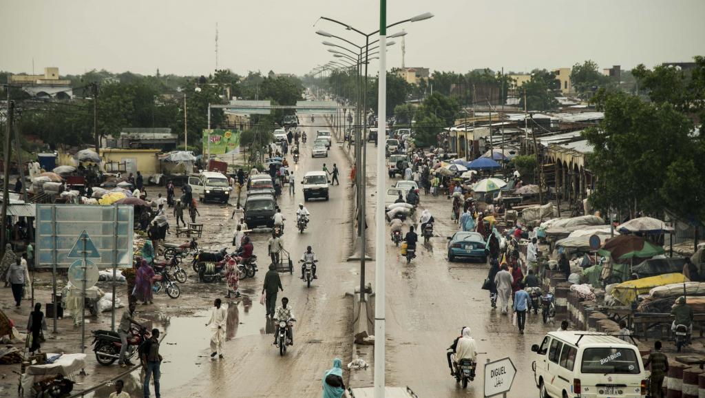 Fonction publique au Tchad: 3000 fonctionnaires en attente de régularisation