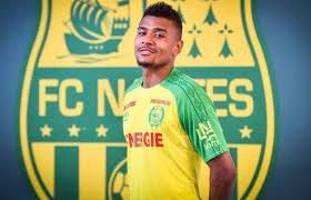 Officiel ! Santy Ngom signe à Caen pour trois ans