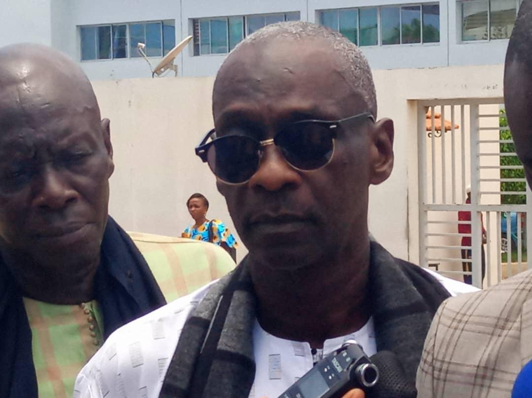 Affaire des 94 milliards: les plaintes de Sonko déposées par ses avocats