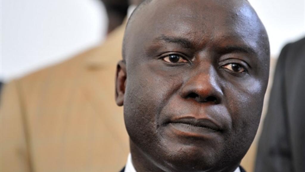"""Décès de Amath Dansokho: Idrissa Seck attristé par la disparition d'""""un modèle de vie patriotique"""""""