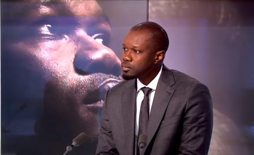 Décès de Amath Dansokho: Ousmane Sonko rend hommage à un des rares politiciens dont il n'a jamais douté de la sincérité
