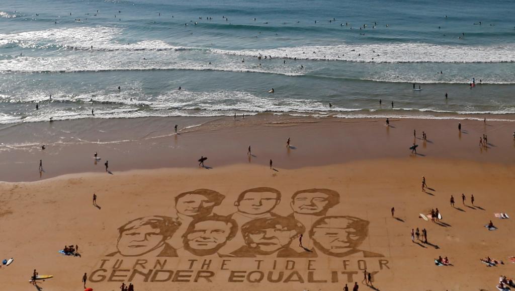 G7: un sommet de Biarritz sous haute tension