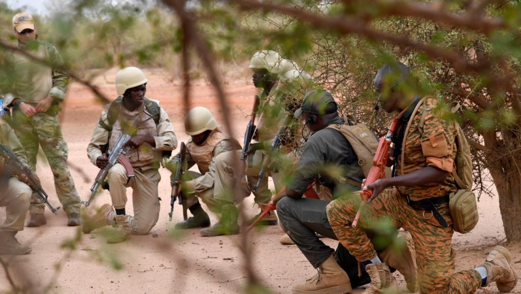 Burkina Faso: la colère de certains militaires après l'attaque de Koutougou