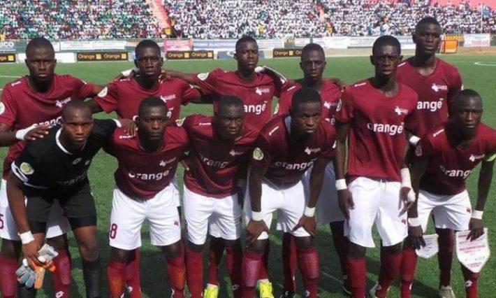 Ligue africaine des champions:  Génération Foot tire un gros poisson