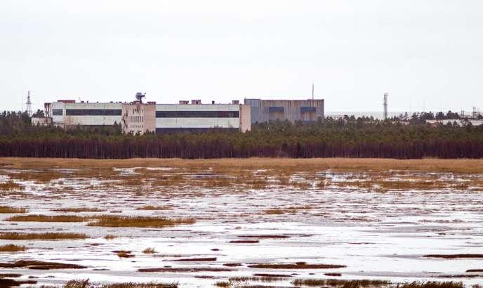 Explosion dans le Grand Nord : la Russie dévoile la nature de la pollution radioactive