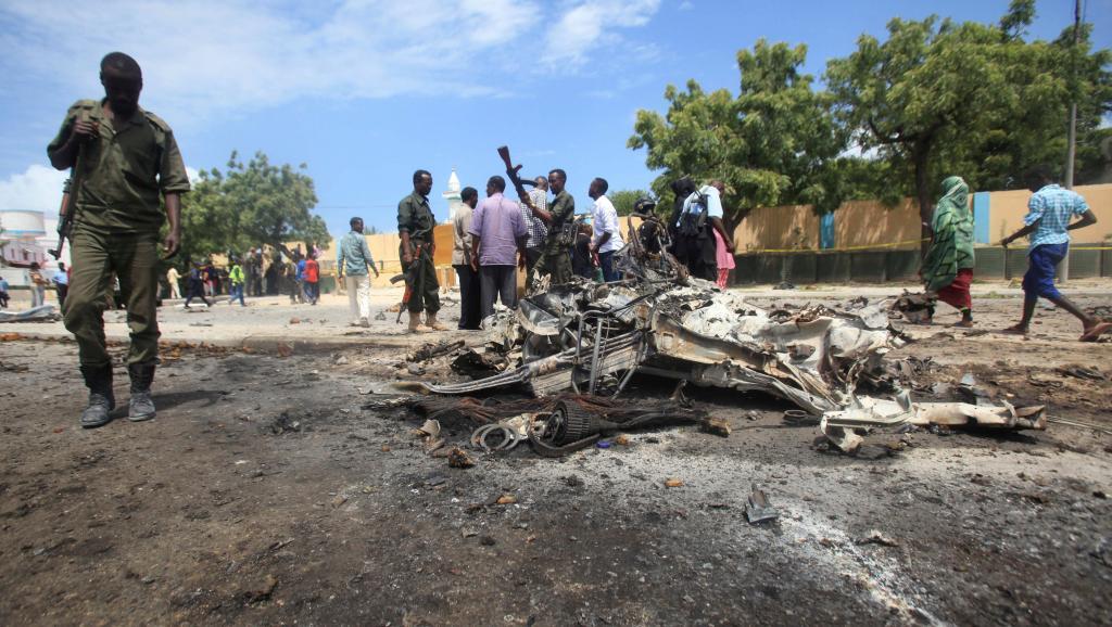 Somalie: Mohamed Dubow, un dirigeant shebab, tué dans le sud
