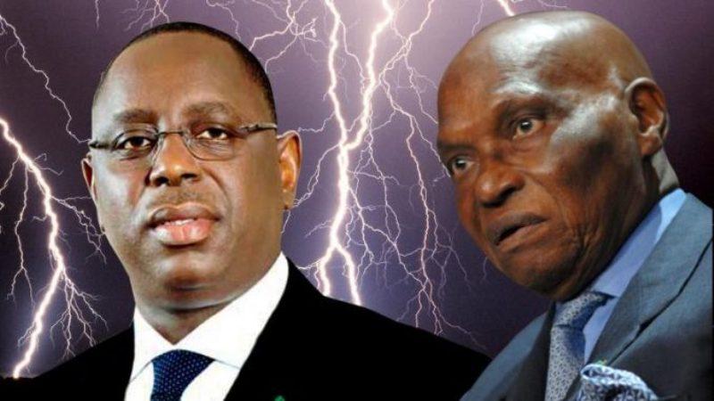 """""""Macky Sall a été à la résidence de Wade la soirée de la Tabaski"""", selon Cheikh Tidiane Seck"""