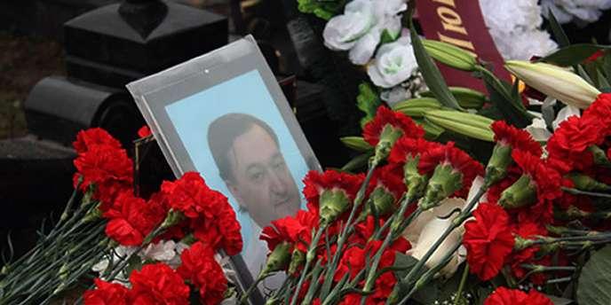 Russie: condamnation de la Cour européenne des droits de l'Homme pour des violations des droits de l'Homme dans l'affaire Magnitski