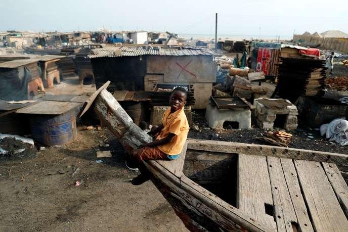 Le Ghana, ce pays (encore) pauvre qui ne veut plus de l'aide internationale