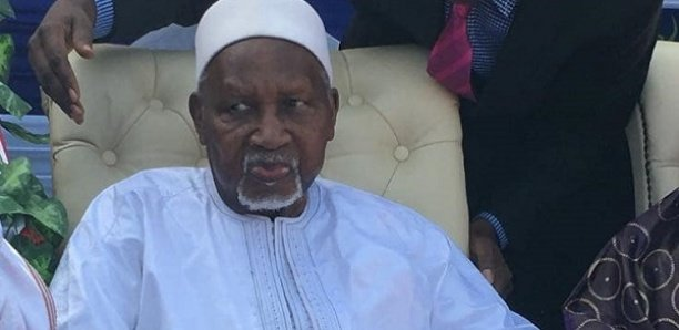 Le père de la nation gambienne Dawda Jawara n'est plus