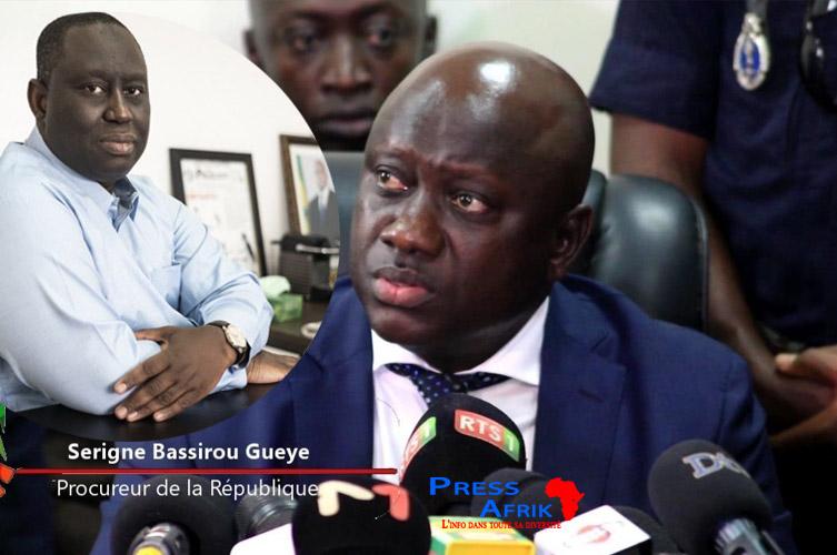 Enquête sur l'affaire Pétrotim: le procureur sur le point de transmettre le dossier au Doyen des juges