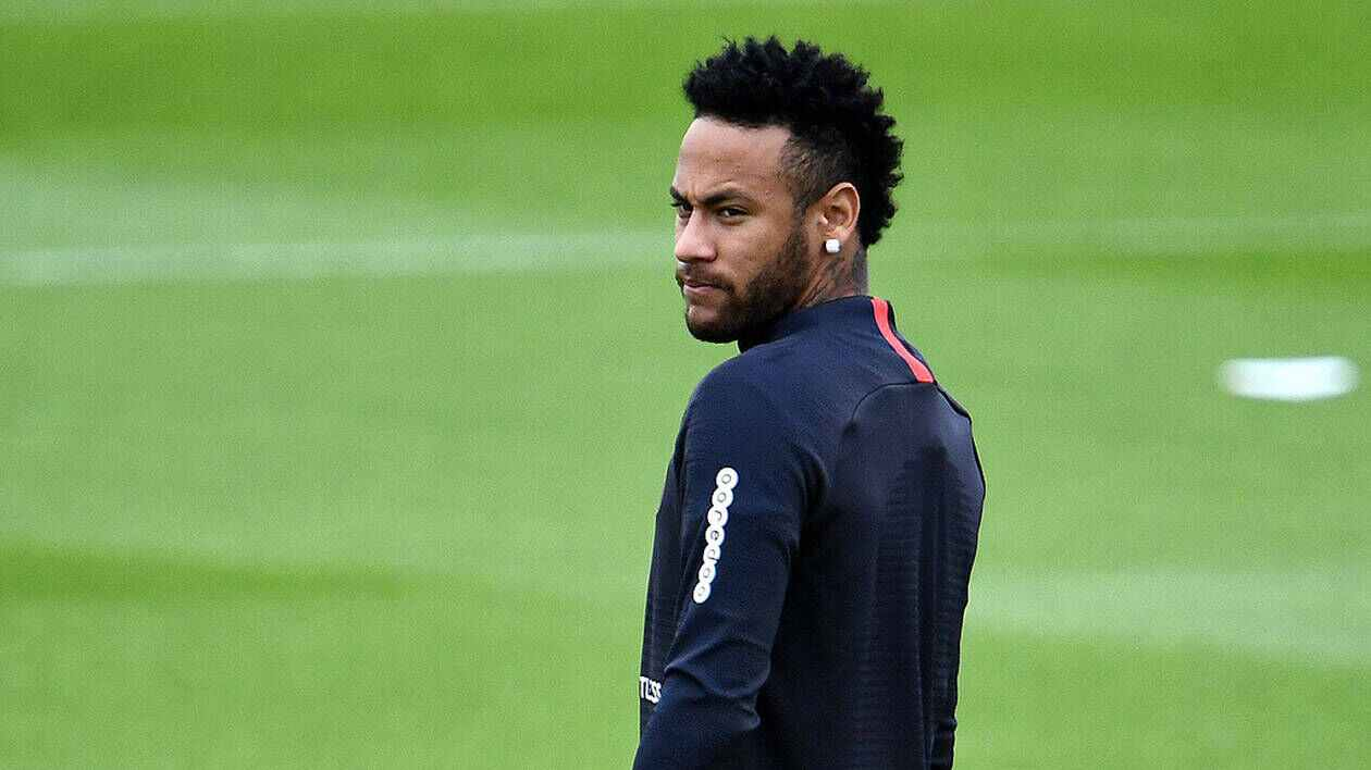 Transfert Neymar: le PSG refuse l'offre du Barça