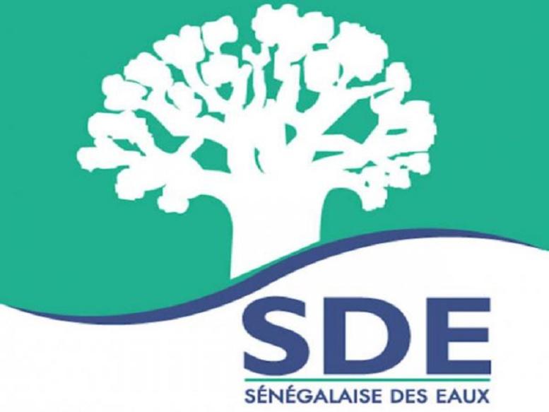 Contentieux avec l'Onas: la SDE interjette appel au jugement rendu par le tribunal de Commerce de Dakar le 21 août 2019 (Communiqué)