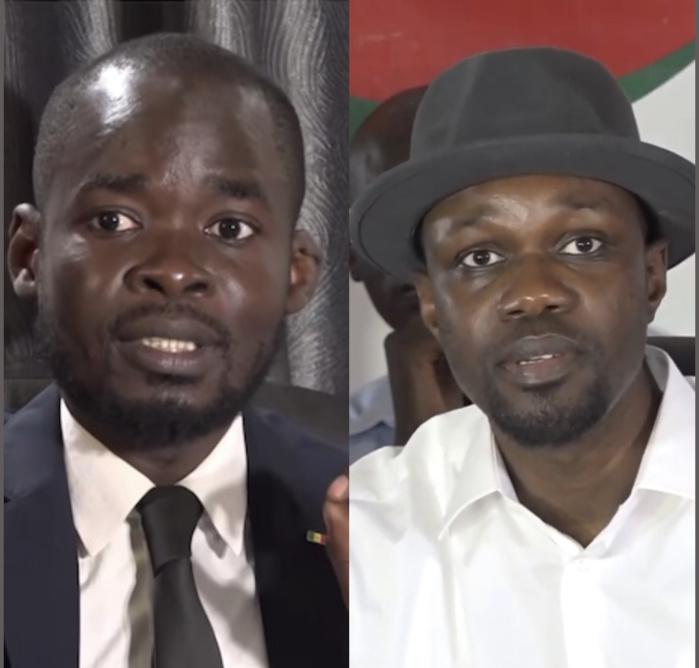 Affaire 94 milliards: Le Forum du justiciable interpelle Ousmane Sonko sur ces accusations contre Mamour Diallo