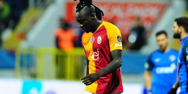 Au lieu de signer à Anderlecht, Diagne (Galatasaray) file au Club Bruges