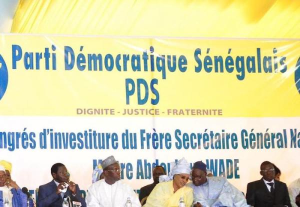 Pds: les fédérations de Dakar tiennent leurs assemblées générales à partir de mardi