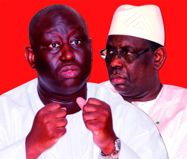 """""""Macky prépare un fonds politique de 2 milliards au chef de l'opposition pour étouffer le scandale Petrotim"""""""