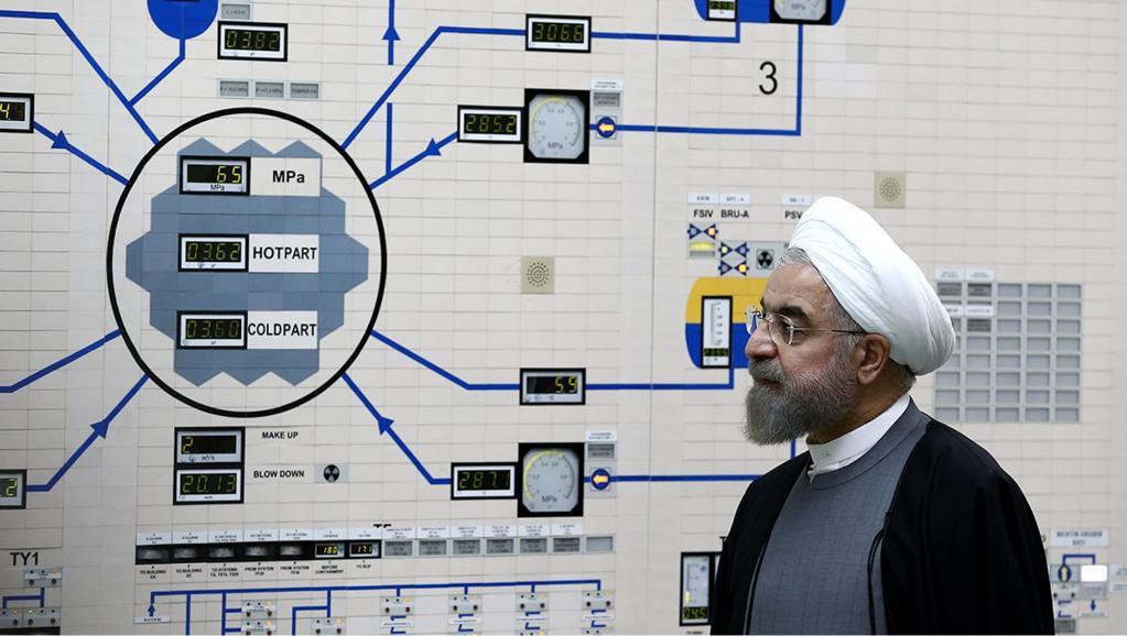 Nucléaire: Téhéran a mis en route des centrifugeuses avancées (officiel)