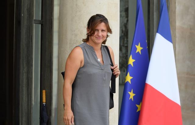 Homophobie en France : La ministre des Sports « étonnée » des propos du patron du foot français