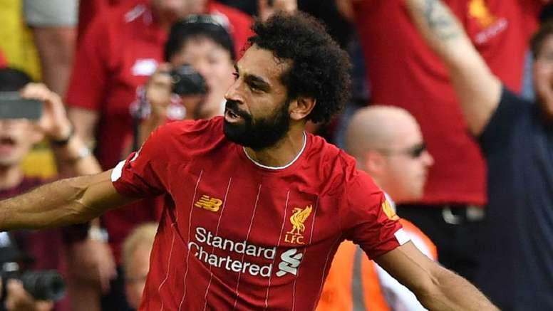 Le conseil de Wenger à Salah pour égaler Messi