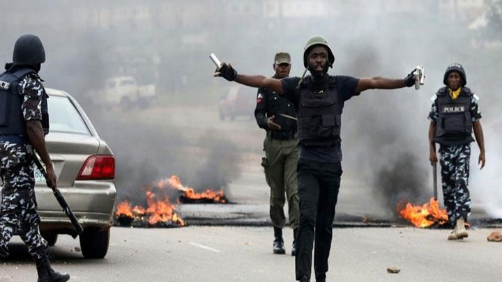 500 Sud-africains arrêtés par la police, après les attaques xénophobes