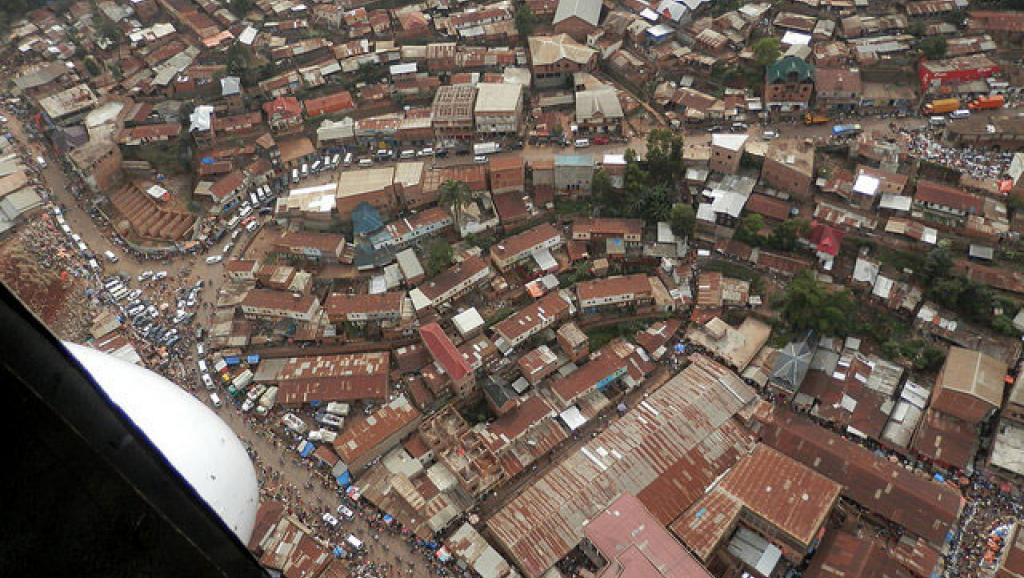 RDC: la Banque mondiale prévoit d'installer une antenne au Kasaï
