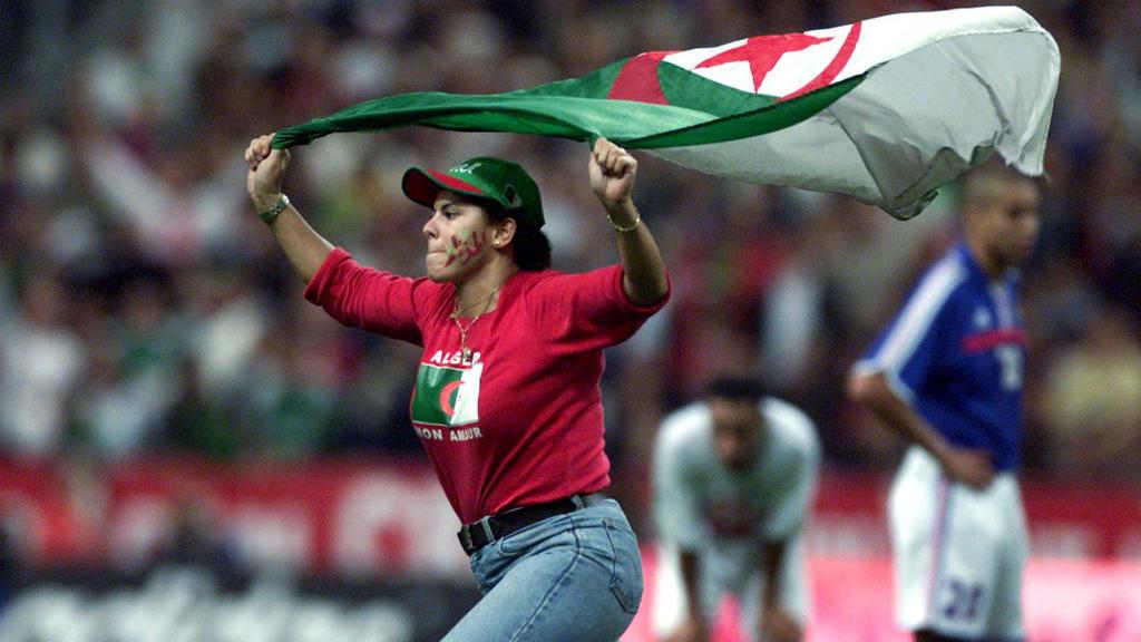 Le président de la Fédération française de foot prêt pour un match contre les Fennecs en Algérie