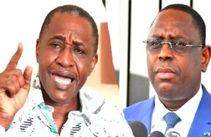 Adama Gaye croupit au milieu des rats et des cafards et l'Etat exige des excuses pour sa libération (Avocat)